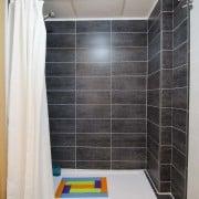 Апартаменты Linnеa Sol в Плаяс де Ориуэла, Вилламартин (Аликанте)-душ