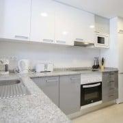 Апартаменты Linnеa Sol в Плаяс де Ориуэла, Вилламартин (Аликанте)-кухня1