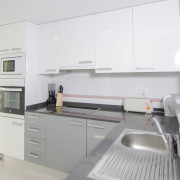 Апартаменты Novabeach 4-5 Аликанте-кухня-1