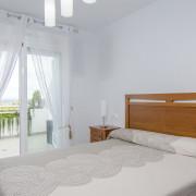 Апартаменты Novabeach 4-5 Аликанте-спальня