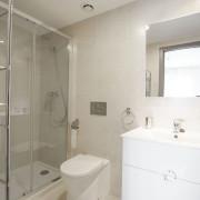 Апартаменты Novabeach 4-5 Аликанте-ванная-1
