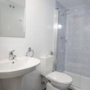 Апартаменты Novabeach 4-5 Аликанте-ванная-2