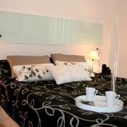 Апартаменты NovoGolf, Вилламартин (Аликанте)-спальня