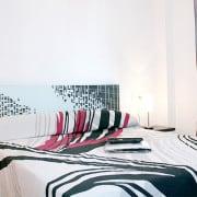 Апартаменты NovoGolf, Вилламартин (Аликанте)-спальня1