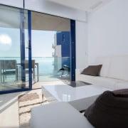 Апартаменты Sea Senses-гостиная