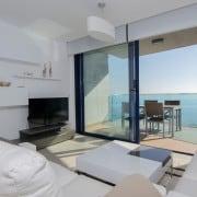 Апартаменты Sea Senses-гостиная1