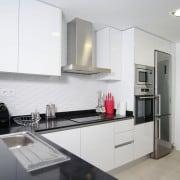 Апартаменты Sea Senses-кухня