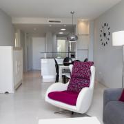 Апартаменты в Ocean View 4-4 (Аликанте)-1