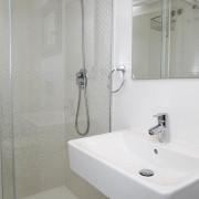 Апартаменты в Ocean View 4-4 (Аликанте)-душ