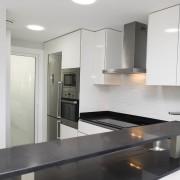 Апартаменты в Ocean View 4-4 (Аликанте)-кухня-1
