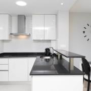 Апартаменты в Ocean View 4-4 (Аликанте)-кухня