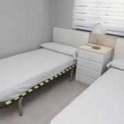 Апартаменты в Ocean View 4-4 (Аликанте)-спальня-1