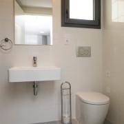 Апартаменты в Ocean View 4-4 (Аликанте)-туалет