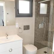 Апартаменты в Ocean View 4-4 (Аликанте)-ванная
