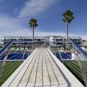 Апартаменты в Ocean View 4-5 1-я линия Аликанте-2