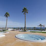 Апартаменты в Ocean View 4-5 1-я линия Аликанте-3