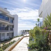 Апартаменты в Ocean View 4-5 1-я линия Аликанте-5