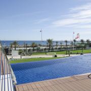Апартаменты в Ocean View 4-5 1-я линия Аликанте-6