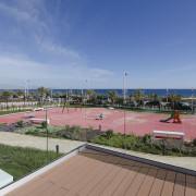 Апартаменты в Ocean View 4-5 1-я линия Аликанте-7