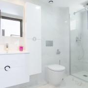 Апартаменты в Ocean View 4-5 1-я линия Аликанте-ванная
