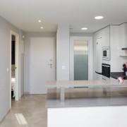 Апартаменты в Ocean View 4-5 Аликанте-кухня-1