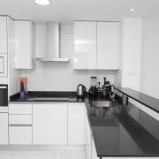 Апартаменты в Ocean View 4-5 Аликанте-кухня