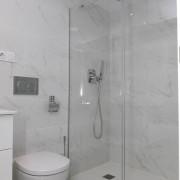 Апартаменты в Ocean View 4-5 Аликанте-ванная-1