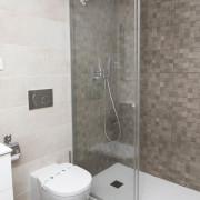 Апартаменты в Ocean View 4-5 Аликанте-ванная-2