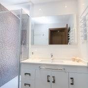 Апартаменты в Торревьеха (Аликанте)-ванная