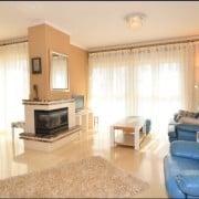 Дом в аренду в Los Dolses, Ориуэла Коста, 3 км до пляжа Ла Зения-гостиная-1