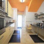 Дом в аренду в Los Dolses, Ориуэла Коста, 3 км до пляжа Ла Зения-кухня-1