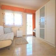 Дом в аренду в Los Dolses, Ориуэла Коста, 3 км до пляжа Ла Зения-спальня-1