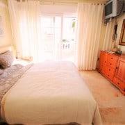 Дом в аренду в Los Dolses, Ориуэла Коста, 3 км до пляжа Ла Зения-спальня-3