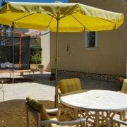 Дом в аренду в Los Dolses, Ориуэла Коста, 3 км до пляжа Ла Зения-зона отдыха-1