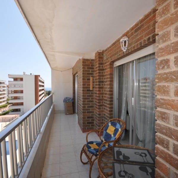 Квартира в аренду в Пунта Прима, Коста Бланка, Испания