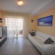 Квартира в аренду в Пунта Прима, Коста Бланка, Испания-гостиная-1