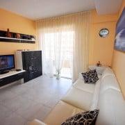 Квартира в аренду в Пунта Прима, Коста Бланка, Испания-гостиная