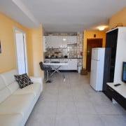 Квартира в аренду в Пунта Прима, Коста Бланка, Испания-гостиная-3