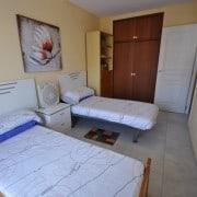 Квартира в аренду в Пунта Прима, Коста Бланка, Испания-спальня