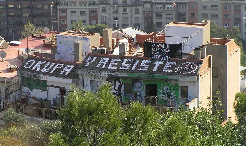 Сенат Испании одобрил закон, ужесточающий меры в отношении незаконных оккупантов