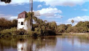 Парк «Ветряных мельниц»