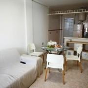 Апартаменты-бунгало (2-й этаж) в элитном комплексе Parque Naciones Bungalow, Торревьеха-студия