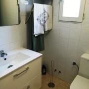 Апартаменты-бунгало (2-й этаж) в элитном комплексе Parque Naciones Bungalow, Торревьеха-ванная комната