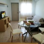 Апартаменты-бунгало (2-й этаж) в элитном комплексе Parque Naciones Bungalow, Торревьеха=гостиная-2