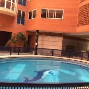 Апартаменты с 2-мя спальнями ул.Сантомера, 8, Торревьеха-1
