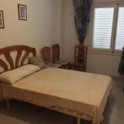 Апартаменты с 2-мя спальнями ул.Сантомера, 8, Торревьеха-спальня-2