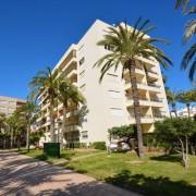 Апартаменты с 2-мя спальнями в жилом комплексе на 1-й линии El Palmeral