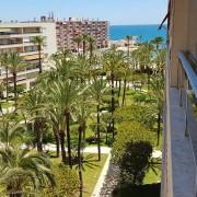 Апартаменты с 2-мя спальнями в жилом комплексе на 1-й линии El Palmeral-5