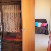 Апартаменты с 2-мя спальнями в жилом комплексе на 1-й линии El Palmeral-спальня-1
