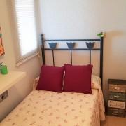 Апартаменты с 2-мя спальнями в жилом комплексе на 1-й линии El Palmeral-спальня-2